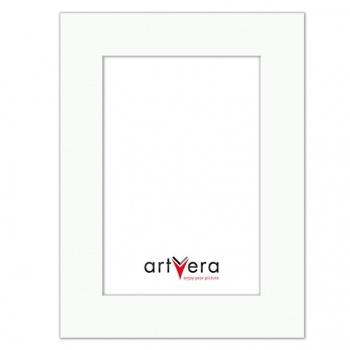 1,4 mm Museum-Passepartout mit individuellem Ausschnitt