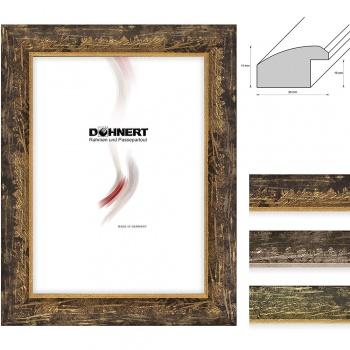 Holz-Bilderrahmen Covent Garden nach Maß