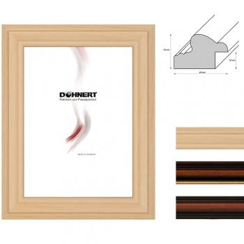 Holz-Bilderrahmen Greenford nach Maß