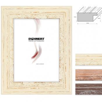 Holz-Bilderrahmen Leytonstone nach Maß