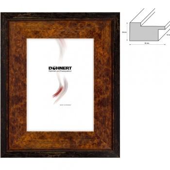 Barock-Bilderrahmen Salford nach Maß