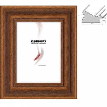 Barock-Bilderrahmen Queensway