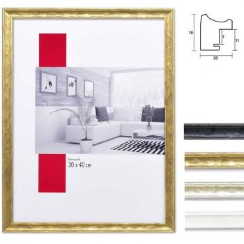 Holz-Bilderrahmen Profil 2070