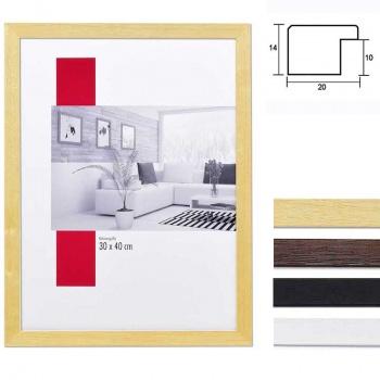 Holz-Bilderrahmen Profil 2210