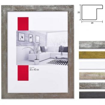 Holz-Bilderrahmen Profil 2310