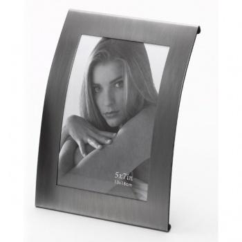 Portraitrahmen Modell 821 - Silber