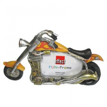 Fun Frame Modell Chopper