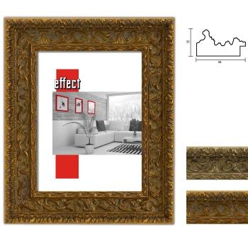 Holz-Bilderrahmen Profil 98 nach Maß