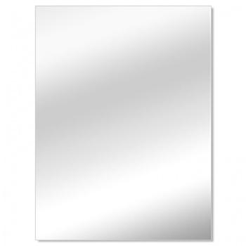 Spiegelglas, 3 mm für Bilderrahmen nach Maß