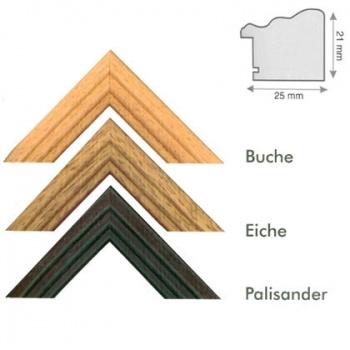 Holz-Bilderrahmen Karloof nach Maß