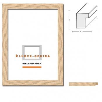 Holz-Bilderrahmen Santiago nach Maß