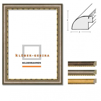 Holz-Bilderrahmen Coslada nach Maß