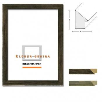 Holz-Bilderrahmen Fuerteventura