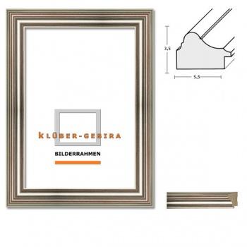 Holz-Bilderrahmen Ador