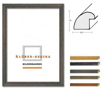 Holz-Bilderrahmen Campos nach Maß