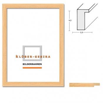 Holz-Bilderrahmen Santa Coloma