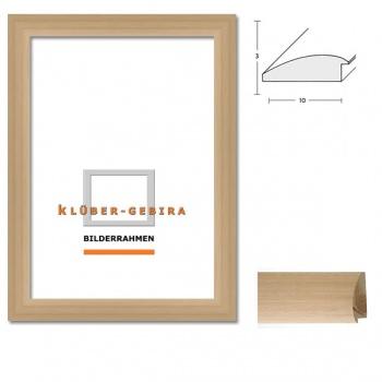 Holz-Bilderrahmen Parla