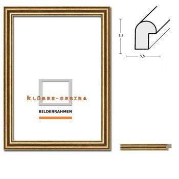Holz-Bilderrahmen Saragossa nach Maß