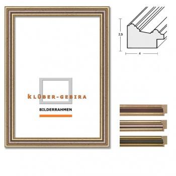 Holz-Bilderrahmen Girona nach Maß