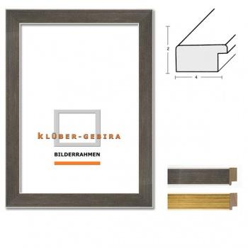 Holz-Bilderrahmen Ingenio