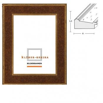 Holz-Bilderrahmen Santander