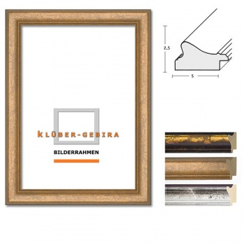 Holz-Bilderrahmen Ponferrada