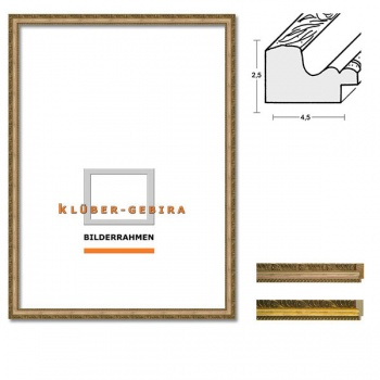 Barock-Bilderrahmen Marbella