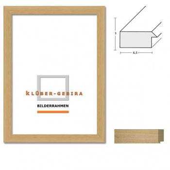 Holz-Bilderrahmen Santa Brigida nach Maß