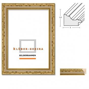 Holz-Bilderrahmen Linares nach Maß