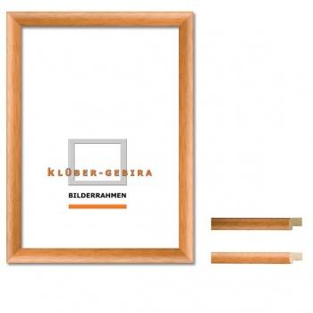 Holz-Bilderrahmen Coruna nach Maß