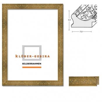 Barock-Bilderrahmen Paterna