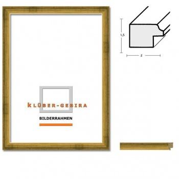 Holz-Bilderrahmen El Rosario