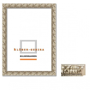 Barock-Bilderrahmen Muro