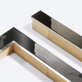 Holzleiste Matrix 39 nach Maß