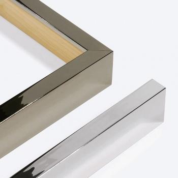 Holzleiste Matrix 20x52