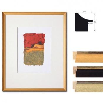 Holzleiste Vazgen Minis 2-19x22