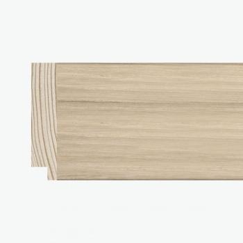 Holzleiste Oakwoods 70 nach Maß