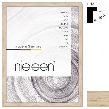 Holzleiste Oakwoods 12 nach Maß