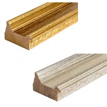 Holzleiste Vienna 72 nach Maß