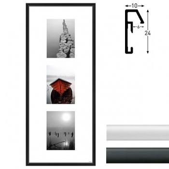 Galerierahmen Junior 3 Bilder