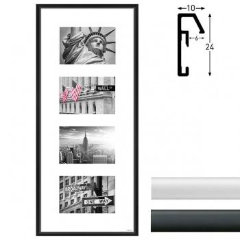 Galerierahmen Junior 4 Bilder