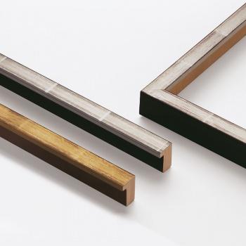 Holzleiste Guazzo 20x35