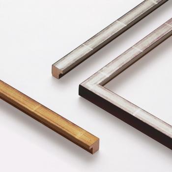 Holzleiste Guazzo 20x22 nach Maß