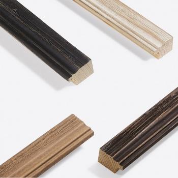 Holzleiste Chalet 31