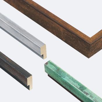 Holzleiste Officina 20