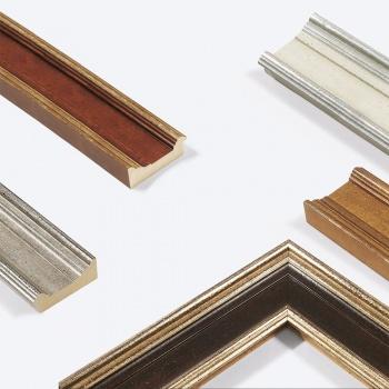 Holzleiste Lab.Art Quattro 96