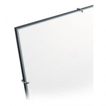 rahmenloser bildhalter nach ma rahmenlos normalglas bilderrahmen. Black Bedroom Furniture Sets. Home Design Ideas