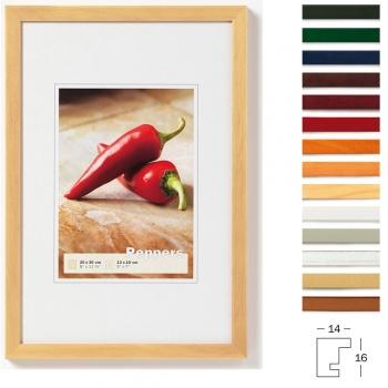 Holz-Bilderrahmen Pepper