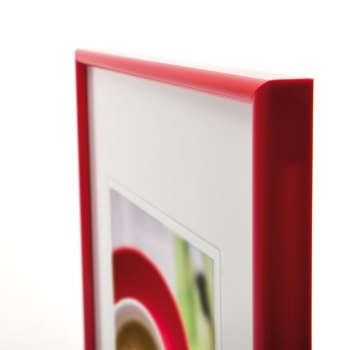 Galeria Kunststoffrahmen 40x50 cm kupfer